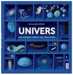 Couverture Univers