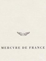 Logo Mercure de France