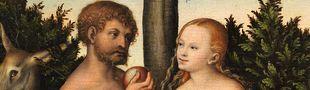 Cover Adam et Eve : l'alchimie parfaite