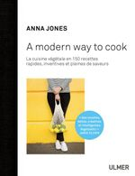Couverture a modern way to cook