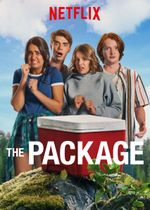 Affiche The Package