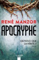 Couverture Apocryphe