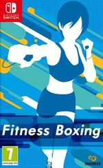 Jaquette Fitness Boxing