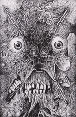 Pochette Insect Warfare / The Kill (Single)