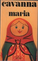 Couverture Maria