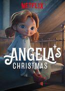Affiche Le Noël d'Angela