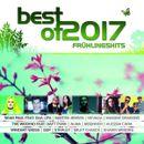Pochette Best of 2017: Frühlingshits
