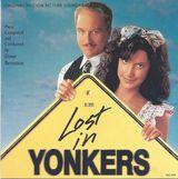 Pochette Lost in Yonkers (OST)