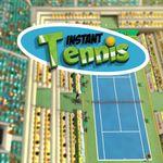 Jaquette Instant Tennis