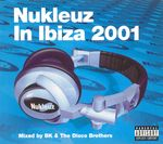 Pochette Nukleuz in Ibiza 2001