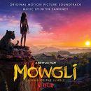 Pochette Mowgli: Legend of the Jungle (OST)