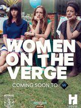 Affiche Women on the Verge