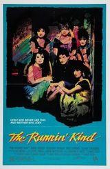 Affiche The Runnin' Kind