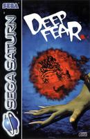 Jaquette Deep Fear