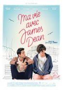 Affiche Ma vie avec James Dean