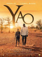Affiche YAO