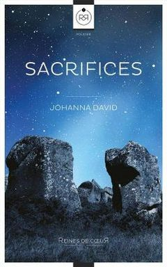 Couverture Sacrifices
