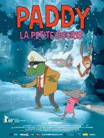 Affiche Paddy, la petite souris