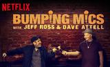 Affiche Bumping Mics