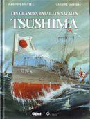 Couverture Tsushima - Les Grandes Batailles navales, tome 4
