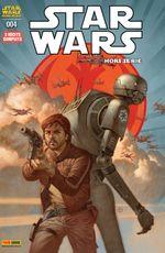 Couverture Ennemi public numéro un - Star Wars Hors Série (Panini Comics 2e série), tome 4