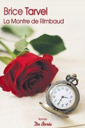 Couverture La Montre de Rimbaud