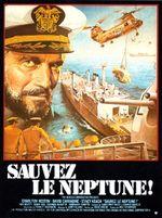 Affiche Sauvez le Neptune !