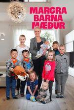 Affiche Margra Barna Mæður