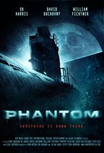 Affiche Phantom