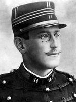 Photo Alfred Dreyfus