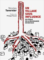Couverture Un village sous influence