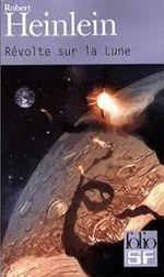 Couverture Révolte sur la Lune