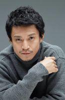 Photo Shun Oguri