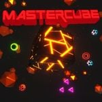 Jaquette MasterCube