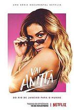 Affiche Vai Anitta