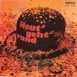 Pochette Heut' Geht's Rund
