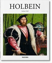 Couverture Holbein