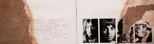 Cover George Harrison, le méconnu