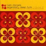 Pochette Keb Darge's Legendary Deep Funk, Volume 2