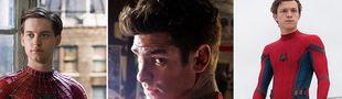 Cover Les meilleurs films avec Spiderman