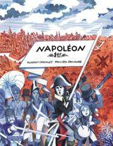 Couverture Napoléon 1er