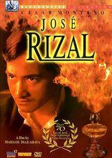 Affiche José Rizal