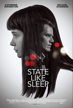 Affiche State Like Sleep