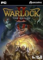 Jaquette Warlock 2 : The Exiled