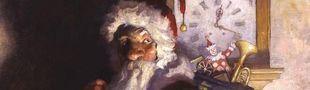 Cover C'est Noël !