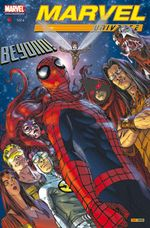 Couverture Beyond ! - Marvel Universe, tome 5