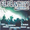 Pochette Fetenhits: New Rock Party
