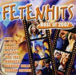 Pochette Fetenhits: Best of 2007