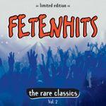 Pochette Fetenhits: The Rare Classics, Volume 2