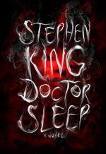 Affiche Doctor Sleep